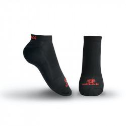 Helax ponožky nízké - Černá